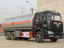 Xingshi SLS5250GJYC5 fuel tank truck