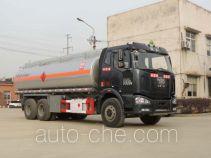 Xingshi SLS5250GJYC5A fuel tank truck