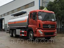 Xingshi SLS5250GJYD5 fuel tank truck