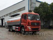 醒狮牌SLS5251GYYD5型运油车