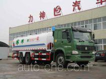 Xingshi SLS5250GSSZ5 sprinkler machine (water tank truck)