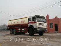 Xingshi SLS5250GXHN4 pneumatic discharging bulk cement truck