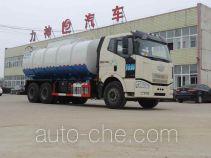 Xingshi SLS5250GXWC4 sewage suction truck