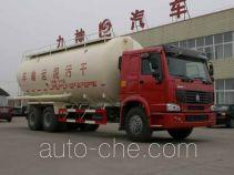 Xingshi SLS5250GXWZ sewage suction truck