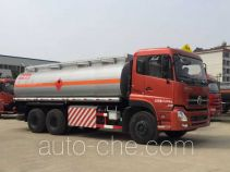 Xingshi SLS5250GYYD5 oil tank truck