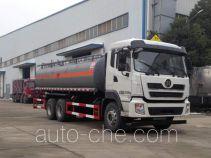 Xingshi SLS5250GYYHQ4 oil tank truck