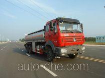 Xingshi SLS5250GYYN4 oil tank truck