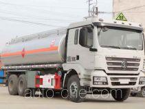 醒狮牌SLS5250GYYS5型运油车
