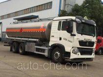 醒狮牌SLS5250GYYZ5型运油车