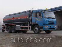 Xingshi SLS5250GZWC dangerous goods transport tank truck
