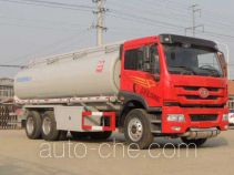 醒狮牌SLS5250TGYC5Q型供液车