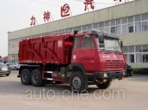Xingshi SLS5250TSGS4 fracturing sand dump truck