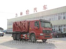 Xingshi SLS5250TSGZ4 fracturing sand dump truck