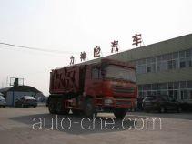 Xingshi SLS5250TYAS4 fracturing sand dump truck
