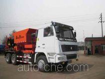 醒狮牌SLS5250TYH型路面养护车