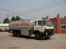醒狮牌SLS5251GHYE3型化工液体运输车