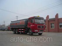 Xingshi SLS5251GHYL chemical liquid tank truck