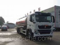 醒狮牌SLS5250GYYZ5A型运油车