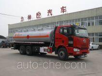 Xingshi SLS5251GYYC4 oil tank truck