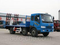 Xingshi SLS5251TPBC flatbed truck