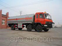 醒狮牌SLS5252GHYEA型化工液体运输车
