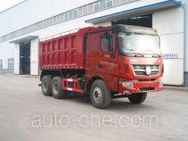 Xingshi SLS5252TSG fracturing sand dump truck