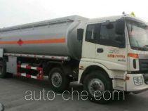 醒狮牌SLS5253GJYB4型加油车