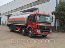 Xingshi SLS5253GJYB4 fuel tank truck