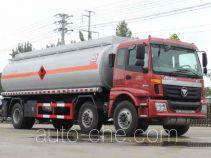 Xingshi SLS5253GJYB5 fuel tank truck