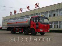 Xingshi SLS5253GJYC4P62 fuel tank truck