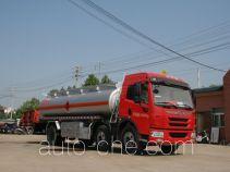 Xingshi SLS5253GJYC4V fuel tank truck