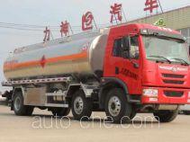 Xingshi SLS5253GJYC5VA fuel tank truck