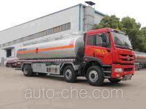 Xingshi SLS5253GJYC4Q fuel tank truck