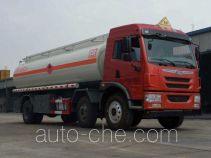 醒狮牌SLS5253GYYC5V型运油车