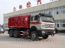 Xingshi SLS5253TYA fracturing sand dump truck