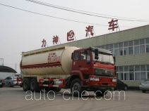 Xingshi SLS5254GFLZ bulk powder tank truck
