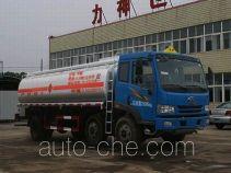 Xingshi SLS5258GHYC1 chemical liquid tank truck