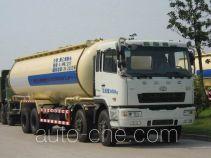 醒狮牌SLS5260GFLH1型粉粒物料运输车