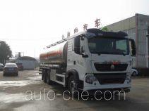 Xingshi SLS5260GYYZ5A oil tank truck