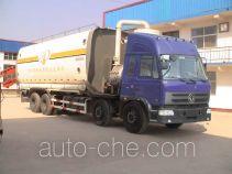 醒狮牌SLS5290GLSE型散装粮食运输车