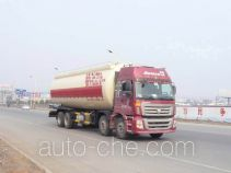 醒狮牌SLS5310GFLB型粉粒物料运输车