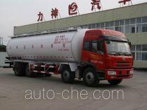 醒狮牌SLS5310GFLCT型粉粒物料运输车