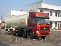 醒狮牌SLS5310GFLD3型粉粒物料运输车
