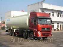 Xingshi low-density bulk powder transport tank truck