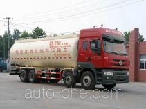 Xingshi SLS5310GFLL low-density bulk powder transport tank truck