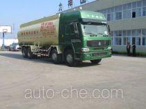 醒狮牌SLS5310GFLZ3型粉粒物料运输车