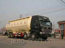 Xingshi SLS5310GFLZ4 low-density bulk powder transport tank truck