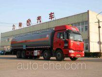 Xingshi SLS5310GJYCP63 fuel tank truck