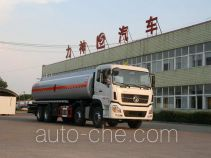 Xingshi SLS5310GJYD4 fuel tank truck