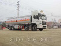 Xingshi SLS5310GJYD5 топливная автоцистерна